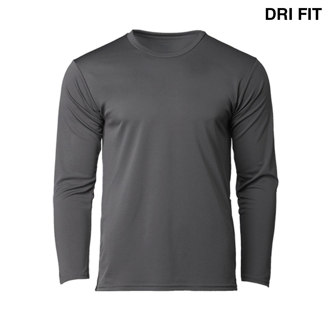 Dri Fit Long Sleeve 2