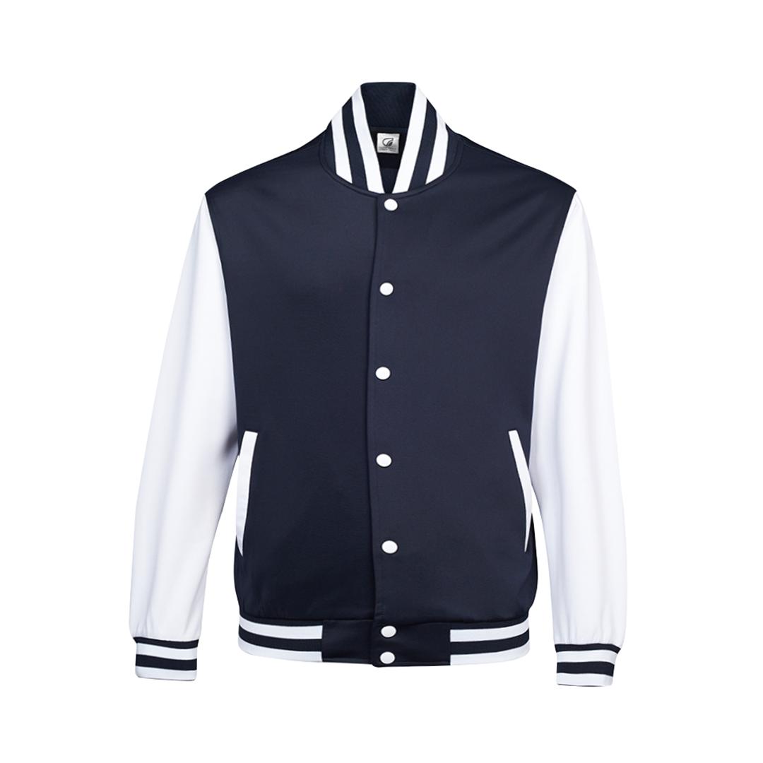 Varsity Jacket 1