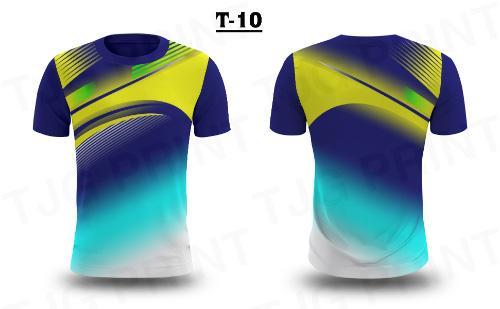 T3D 10