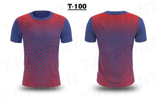 T3D 100