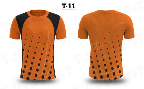 T3D 11