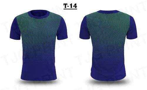 T3D 14