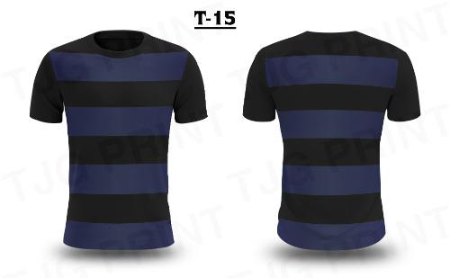 T3D 15