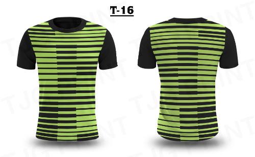 T3D 16