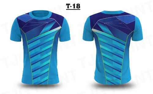T3D 18