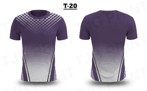 T3D 20