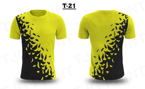 T3D 21