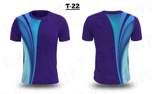 T3D 22