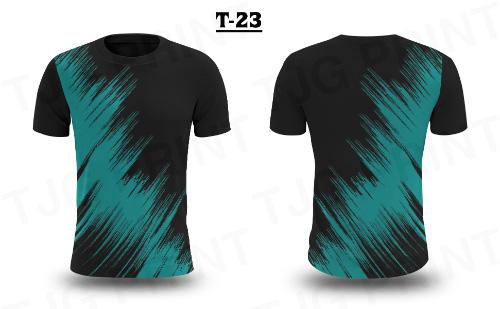 T3D 23