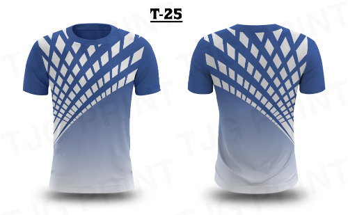 T3D 25