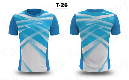 T3D 26