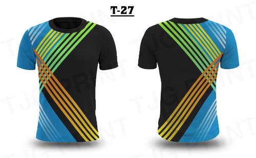 T3D 27
