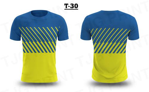 T3D 30