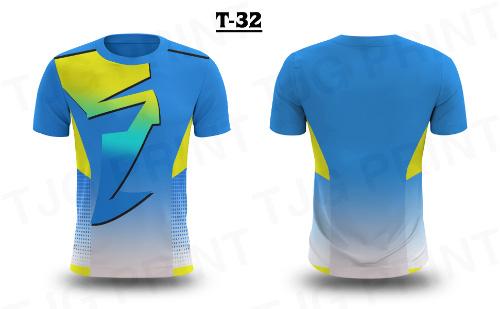 T3D 32