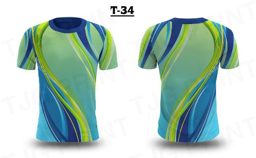 T3D 34
