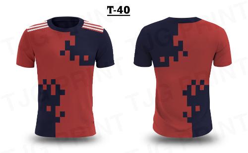 T3D 40