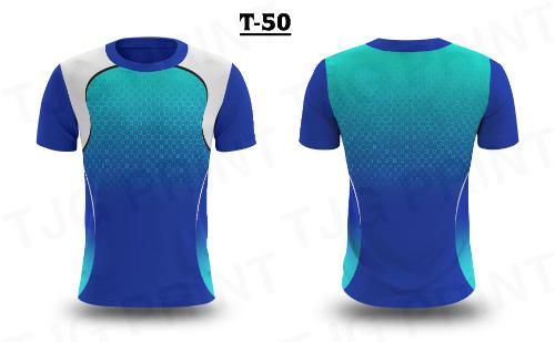 T3D 50
