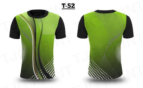 T3D 52