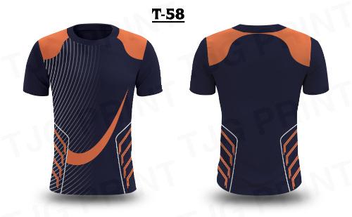 T3D 58
