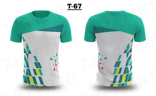 T3D 67