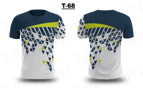 T3D 68