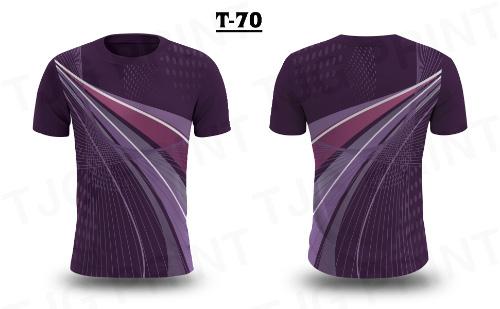 T3D 70