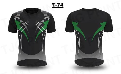 T3D 74