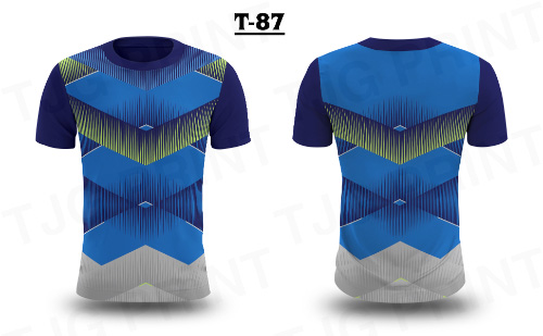 T3D 87
