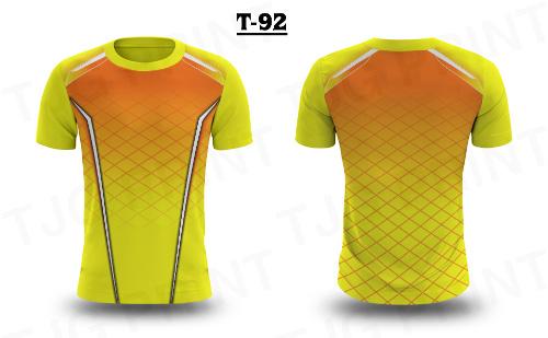 T3D 92