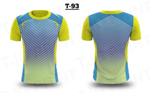 T3D 93