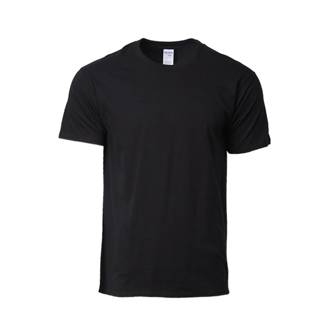 CTN Round Neck Shirt