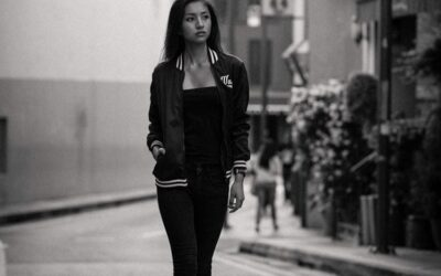 9 Jackets To Keep You Warm And Cosy In Singapore
