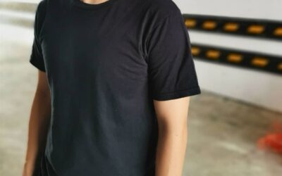 4 Places To Buy Plain T-Shirts in Singapore in 2021?