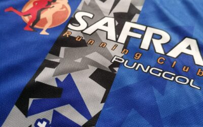 What Is Sublimation Printing?